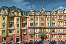 Medical Spa & Wellness hotel Carlsbad Plaza