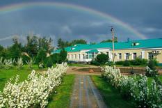 Краевой лечебно-реабилитационный центр «Озеро Яровое»