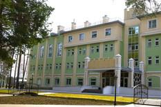 Центр восстановительной медицины и реабилитации «Ахманка»