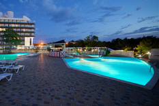 Отель Alean Family Resort & Spa Biarritz