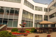 Центр китайской медицины «Сад долголетия»