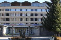 Санаторий «Джермук-Арарат»