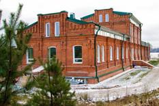 Парк-отель «Диево-Городище»
