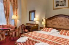 Hvezda Health Spa Hotel