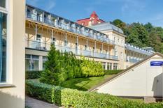 Centralni Lazne Health Spa Hotel