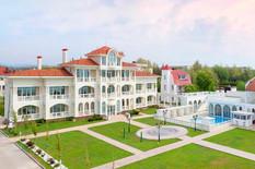 Гостинично-ресторанный комплекс «Превысоковъ»