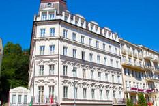 Отель Московский Двор