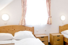 Jurgovo Hut Suites