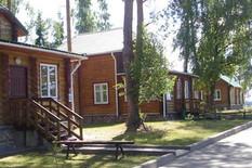 Детский санаторий «Росинка»