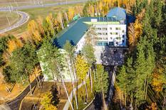 Гостиничный комплекс Green Park
