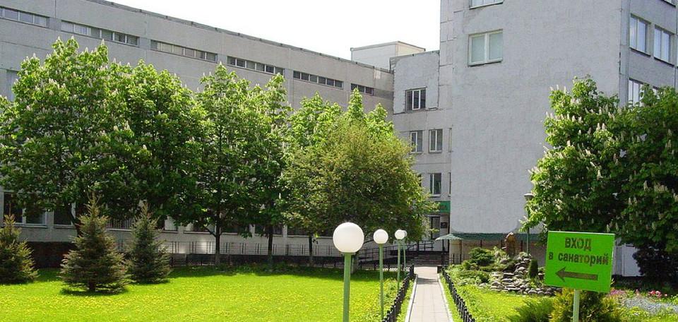 Санаторий «Devon Medical & Spa»