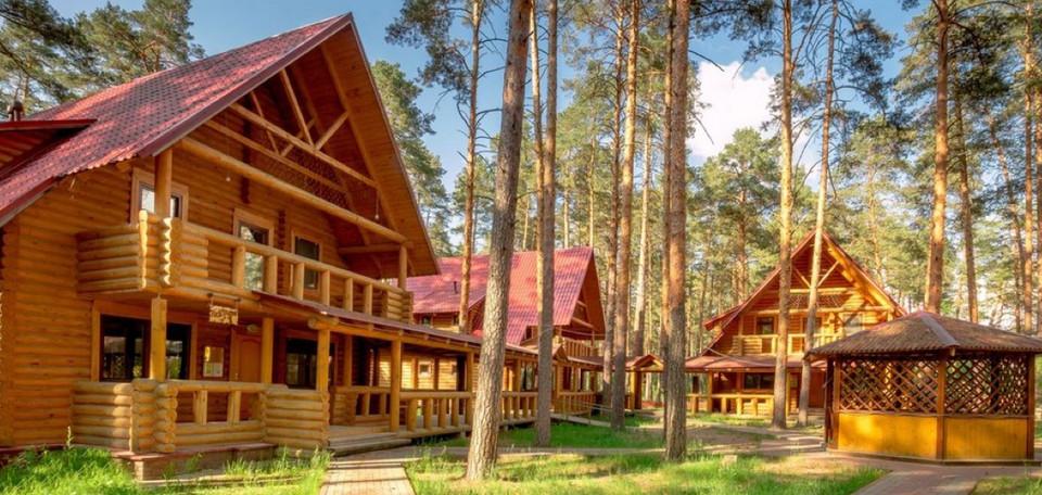 Эко-отель «ВКС-Кантри»