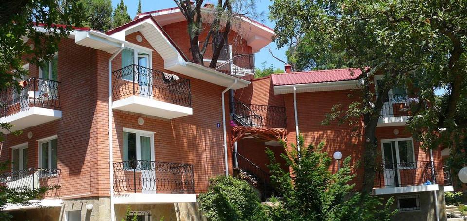 Парк-отель «Родос»