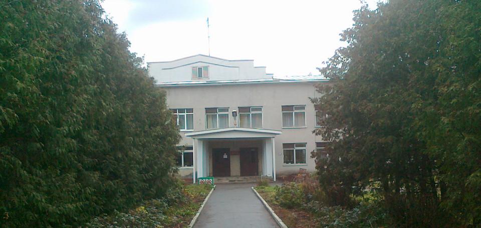 """ГБУ РМЭ """"Волжская ЦГБ"""" Больница медицинской реабилитации"""