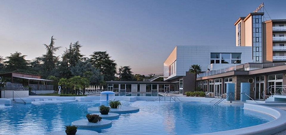 Continental Terme Hotel