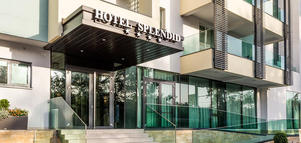 Splendid Conference & Spa Hotel Adults Only