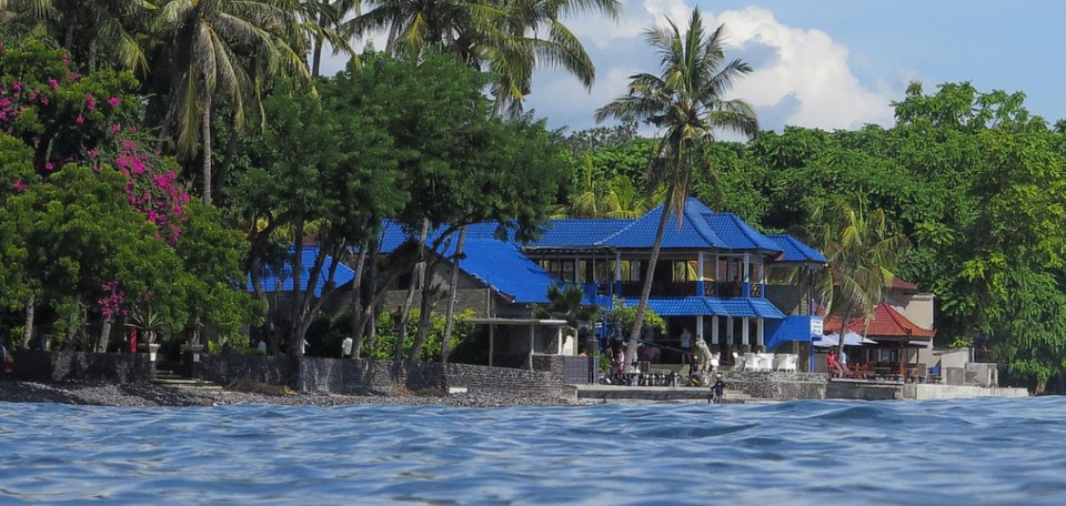Matahari Tulamben Resort, Dive & SPA